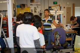 nford Gecko Lab