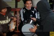 zilian Drums