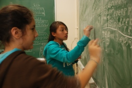 Scholars convert addition equations into Egyptian with ease.