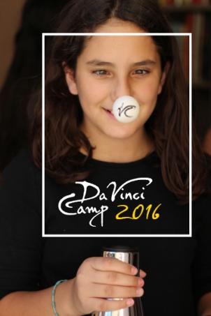 DaVinci Camp2016