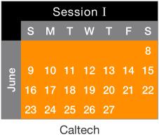 Session 1-Calendar 2019
