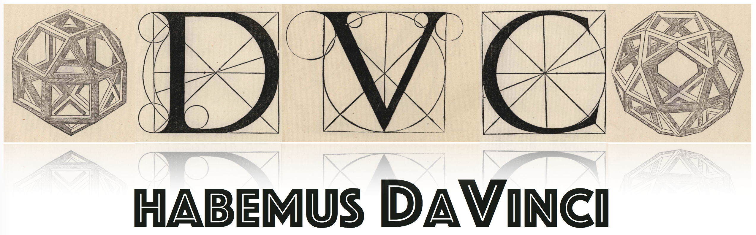 Banner - Habemus DaVinci FINAL