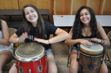 Drumming! Just another math exercise!