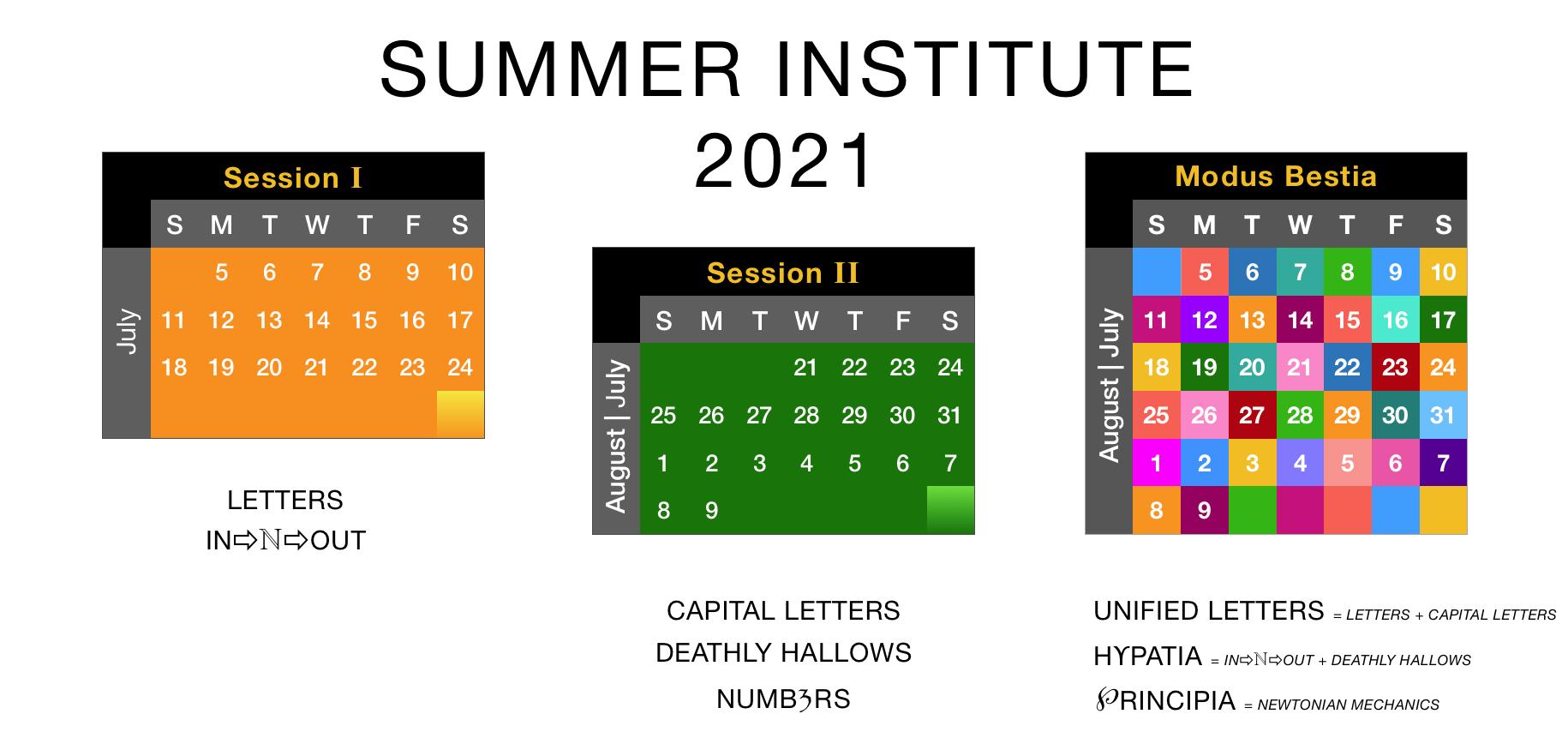2021 Final Calendar consolidated Centered